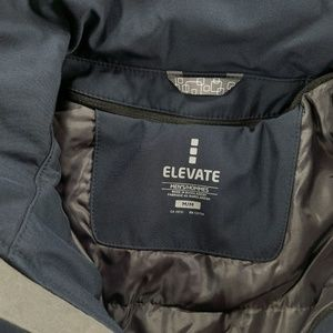 Elevate Jackets & Coats - Elevate Rolls Royce Lawson Insulate Zip Up Jacket